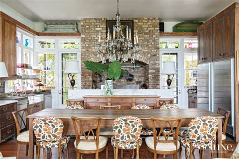 layered interiors perfect  gorgeously restored south