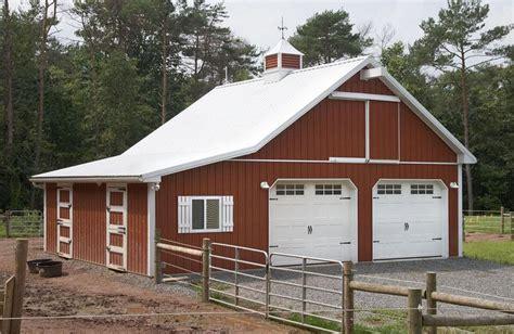 Dormer Shed Custom Pole Buildings In Hegins Pa Timberline Buildings