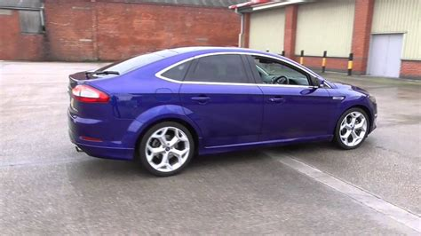 ford mondeo 2 2 titanium x sport for sale ford mondeo 2 2 tdci titanium x sport 5dr auto u205578