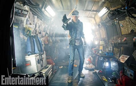 Ready X here s our look at spielberg s ready player one