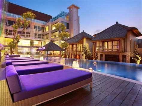 grand mega resort spa bali  indonesia room deals