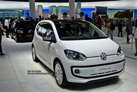 volkswagen up white white vw up image 228