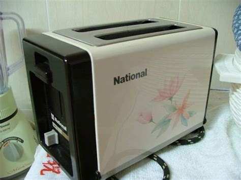 Toaster National national toaster for sale from selangor kajang adpost classifieds gt malaysia gt 221