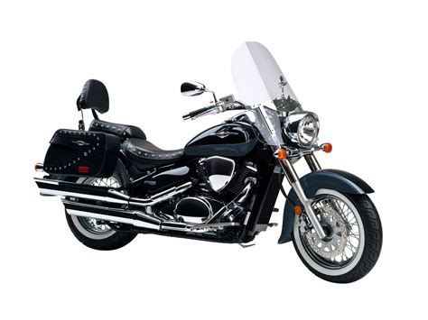 New Suzuki Bike New Bike On The Road Suzuki Boulevard S 40 Wallpapers And