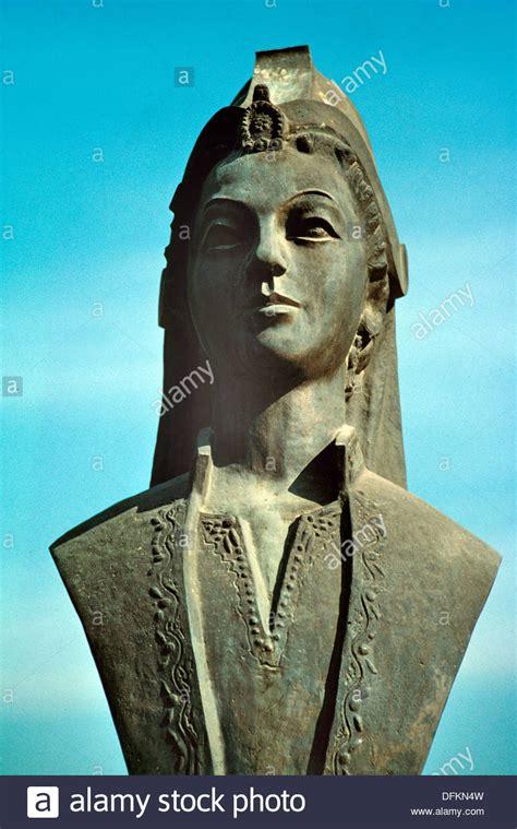 Suleiman Ottoman Bust Of Ayse Hafsa Sultan Or Hafsa Hatun 1479 1534 Of Stock Photo Royalty Free Image