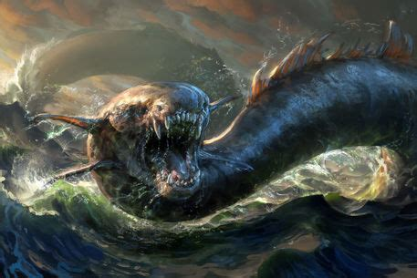 imagenes mitologicas wikipedia leviathan non alien creatures wiki fandom powered by wikia