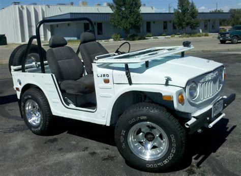 1972 lj20 suzuki grand junction co sold ewillys