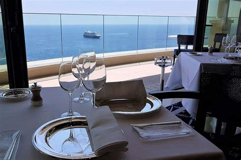 Restaurant Le Grill Monaco by Le Grill De L H 244 Tel De Restaurant Monaco Le Grill