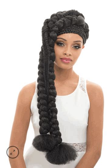 expression 3x caribbean hair janet collection synthetic expression 3x braid pp