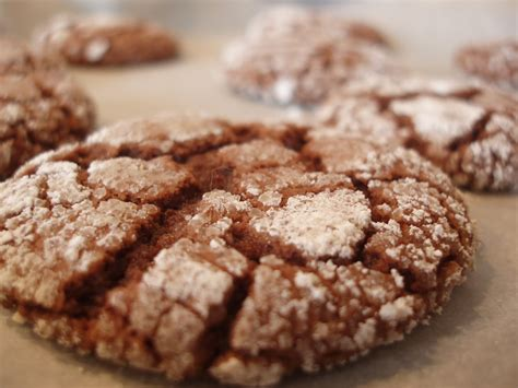 martha stewart cookies martha stewart s chocolate crackle cookies s