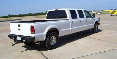 Six Door Ford Truck by Ford F 250 Duty Six Door
