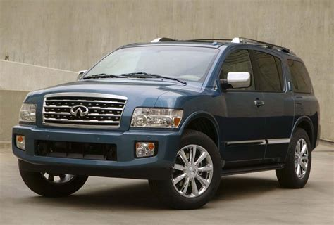 2004 infiniti truck infiniti qx56 for sale buy used cheap pre owned