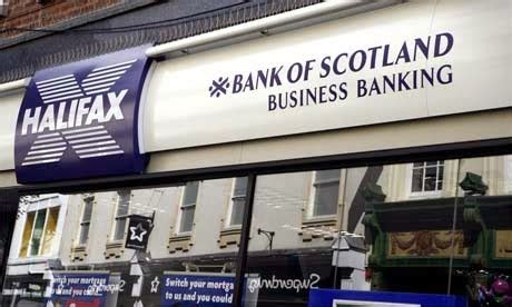 bank of scotland and halifax strategy choices and impact week 17