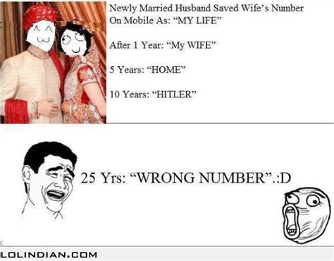 Husband Wife Meme - marriage funny quotes about husbands memes