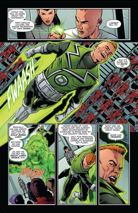 aftermath broken empire volume 1 books comic review trek green lantern worlds 1