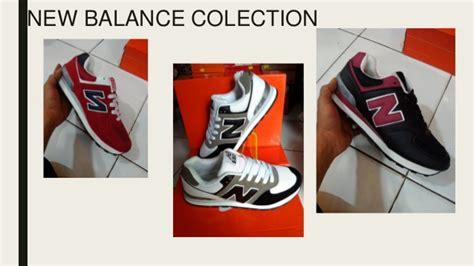 Sepatu New Balance Raffi Ahmad 6285765421493 im3 wa sepatu sport murah batam