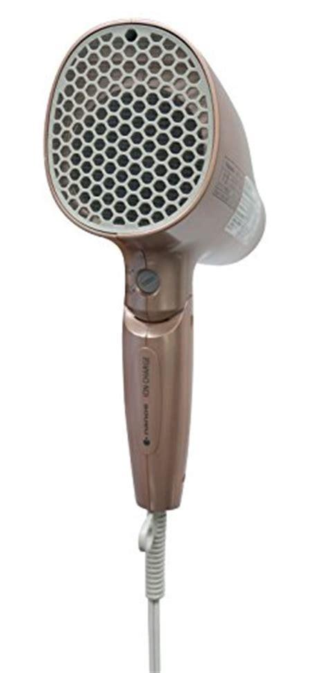 Panasonic Nanoe Hair Dryer Voltage panasonic eh na57 eh na57 pn pink gold nanoe hair dryer