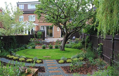 Sloping Garden Design Ideas Sloping Garden Design Ideas Corner