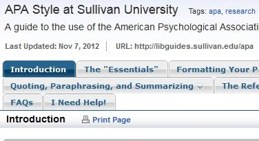 apa formatting and style guide university malaya pin by sullivan library on plagiarism copyright