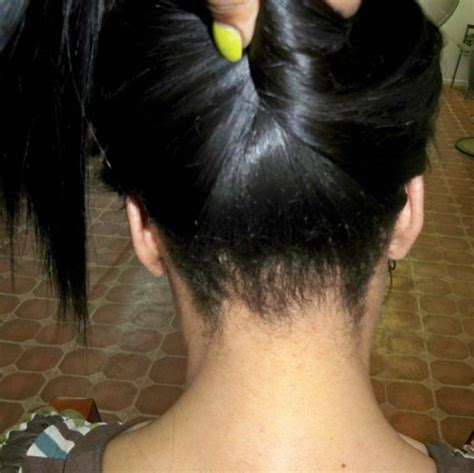 what are the most natural looking sew ins pictures of african american hairstyles