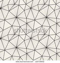 triangle mesh pattern 1000 images about facets on pinterest triangle pattern