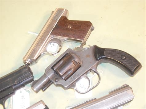 Try Before You Buy Part Iiifoundation Conceal 3 by Assorted Handguns For Parts 8 Handguns Total For Parts