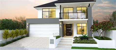 luxury home builders perth two storey homes display