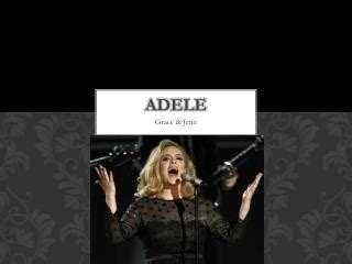 adele biography ppt ppt adele rolling in the deep powerpoint presentation