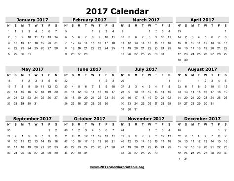 printable calendar paper download 2017 calendar printable and monthly 2017 calendar