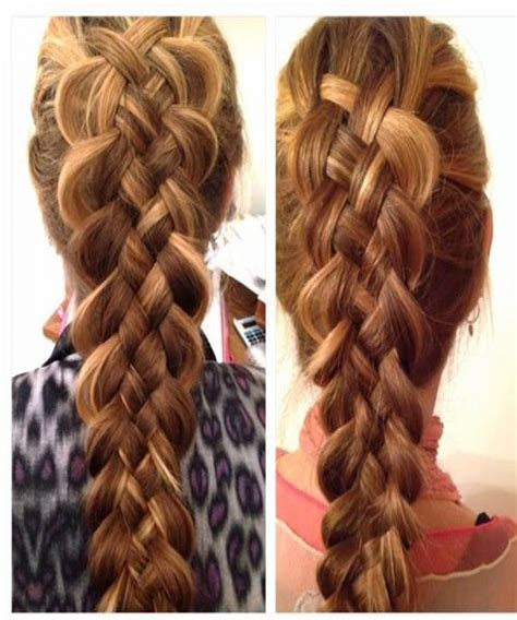 hair braiding styles step by step dutch braid step by step 2016 hairstyles 2017