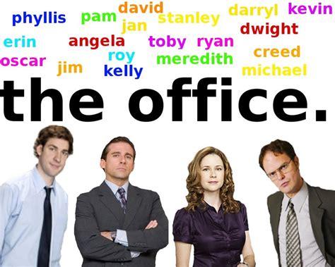Office Characters Best Wallpaper Office Studio Design Gallery Best