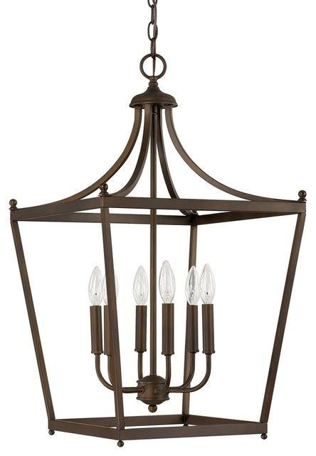 transitional pendant lighting capital lighting stanton transitional foyer light