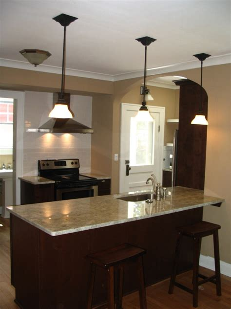 galley kitchen design with island small galley kitchen designs with island