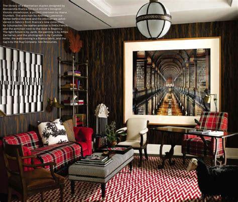 elle home decor reaching new heights elle decor december 2013