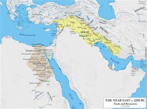el oriente prximo en 8498926882 oriente pr 243 ximo en el tercer milenio a c near east in the third millennium b c map