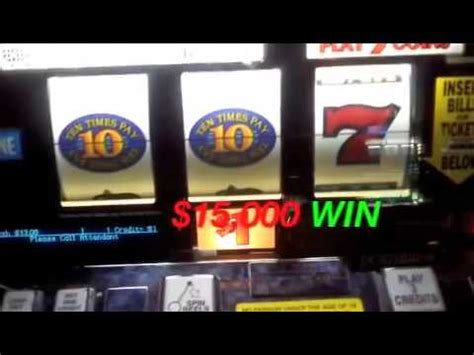 How To Win Money At The Casino Slot Machines - the best way to win at slot machines winning on slots youtube