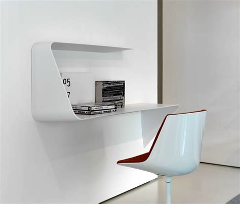 wall mounted office desk 28 best images about minimalist desk on office