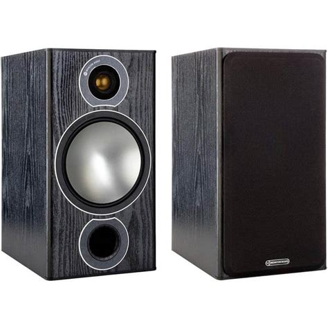 monitor audio bronze 2 bookshelf hi fi speakers hytek