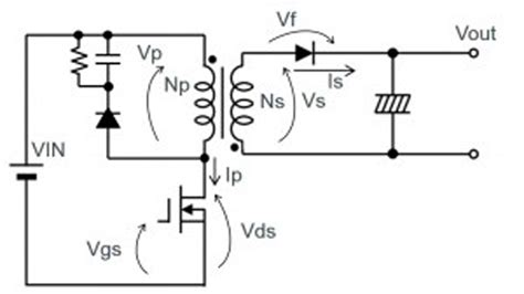 inductor design for flyback converter flyback transformer coupled inductor 28 images what is a flyback converter sunpower uk