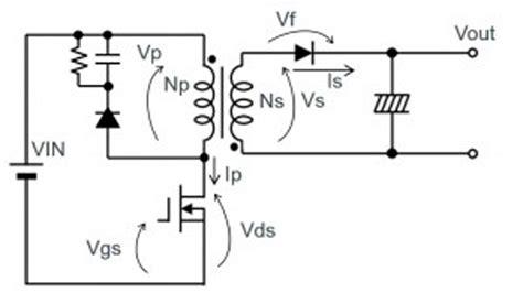 coupled inductor flyback transformer flyback transformer coupled inductor 28 images what is a flyback converter sunpower uk