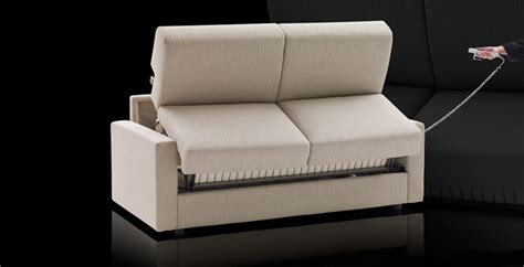 Electric Sofa Beds Lo Motion From Bedding Is A Stylish Sofa Bed With Electric Motion