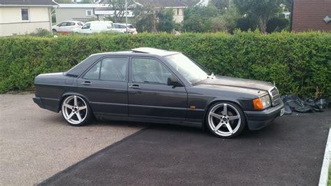 Mercedes 190d 1988 mercedes w201 190d 2 5 turbo
