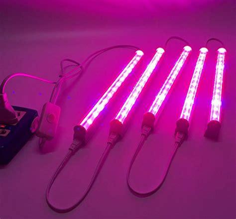 660nm led grow light 5pcs lot led grow light 660nm and 455nm blue led