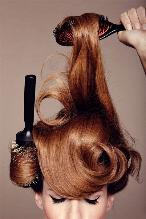must have hair 4 must have hair brushes detangling styling and blow