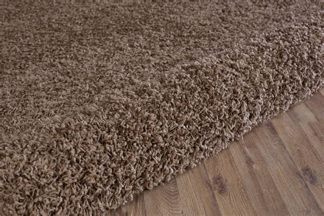 beige shaggy rug warm soft fluffy carpet modern area