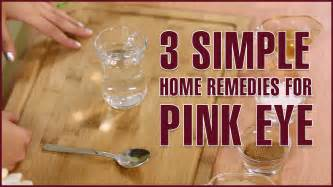 home treatment for pink eye 3 simple home remedies for pink eye treatment