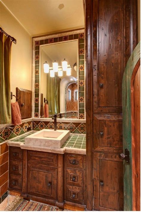 spanish style bathrooms 25 best ideas about spanish style bathrooms on pinterest spanish bathroom spanish