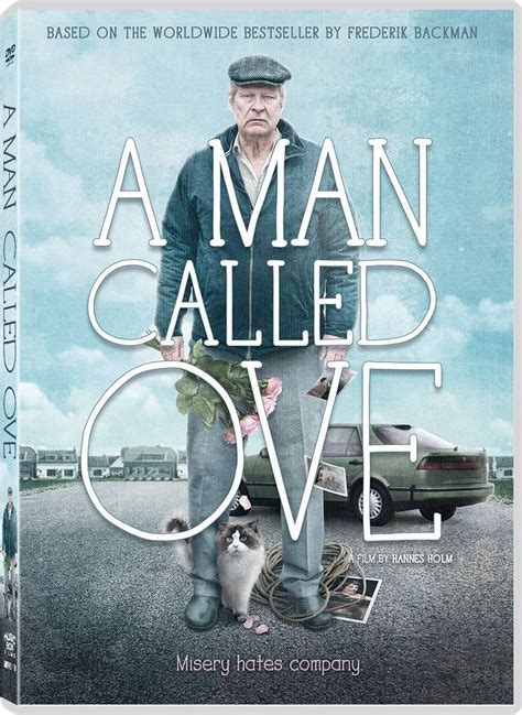 a called a called ove dvd release date december 27 2016