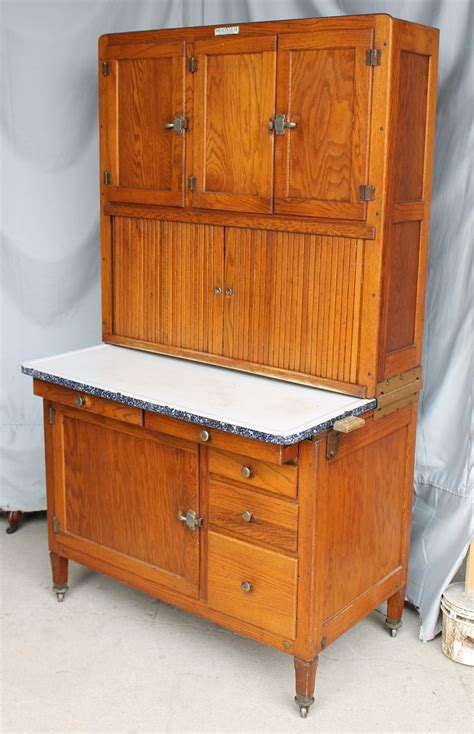kitchen hoosier cabinet bargain john s antiques 187 blog archive oak hoosier kitchen cabinet outstanding original finish