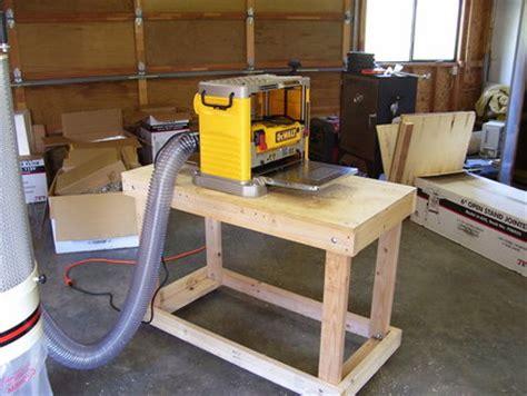 planer cart  derek lyons  lumberjockscom